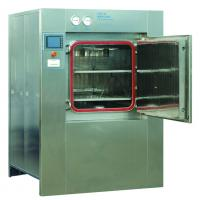 Wholesale Disposable Products Machines Non Polluted Pure Steam Sterilzer for pharmaceutical , biotechnological from china suppliers