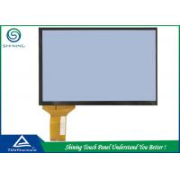 Wholesale 14'' Projected Capacitive POS Touch Panel Touchscreen 6H Hardness from china suppliers