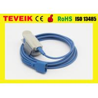 Wholesale 3044 Reusable Spo2 Sensor for BCI Patient Monitor with Adult Finger Clip DB7 Pin from china suppliers