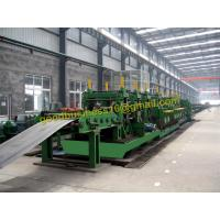Wholesale Air Condenser tube mill line from china suppliers