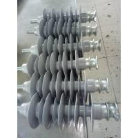 Quality 33 KV Polymer Insulator and Composite Pin Insulator with grey color  with competitive price for sale