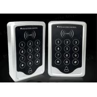 Wholesale Standalone Waterproof Induction Screen Keypad Rfid Access Controller from china suppliers