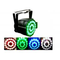 Wholesale Top 1  LED Par Can Lights UV 24pcs Led The Lamp 6 in 1 Stage Show Lighting for Studio CE & RoHS  Lighting from china suppliers