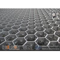 Wholesale AISI321 Stainless Steel Hex metal refractory lining | 20mm Depth X 2.0mm Thickness | China Hexmetal Supplier from china suppliers