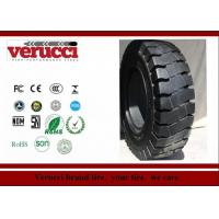 Quality Wear Resistance Solid Forklift Tires Industrial Tires 2000 Working Hours for sale