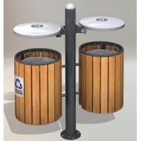 Wholesale WPC recycling dustbin RMD-D2 from china suppliers