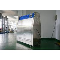 Wholesale Environmental Accelerated Aging Chamber Spray Accelerated Weather Testing / UV Testing Machine from china suppliers