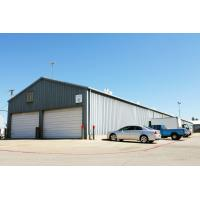 Buy cheap Prefabricated Light Steel Structure Logistic Warehouse from wholesalers