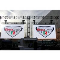 Wholesale P4.81 P5.95 hanging LED display panels , outdoor LED advertising billboards from china suppliers