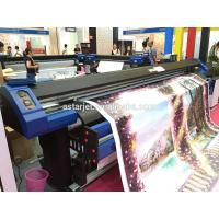Wholesale 4 Color Inkjet Epson DX7 Printer UV Roll tol Roll printer with High Precision CE Certificate from china suppliers