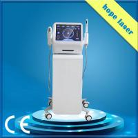 Wholesale Korea Facial Lifting 2 In 1 HIFU Machine For Anti Aging / Vaginal Tightening from china suppliers