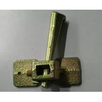 Wholesale Zinc plated QT450-10  510g Scaffolding Accessories Formwork clamp from china suppliers