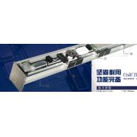 Quality Glass Commercial Automatic Sliding Door Operator Silver Machine Framework COI CE for sale