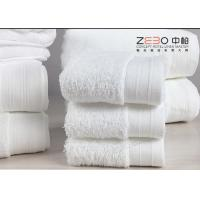 Wholesale 5 Star Hotel Hand Towels Face Towel Set Natural Anti Bacterial from china suppliers