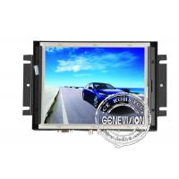 Wholesale 12.1 inch Open Frame LCD Display Frameless for advertising Player , 400cd/㎡ from china suppliers