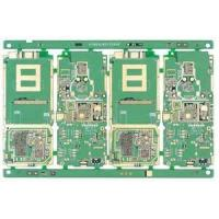 Wholesale FR-4 base Moblie / cell phone pcb printed circuit board 1.6mm Board Thickness from china suppliers