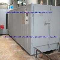 Wholesale Industrial Powder Drying Oven Powder Coating Curing Oven from china suppliers
