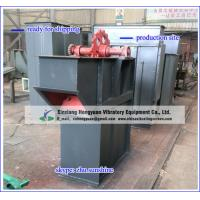 Wholesale 200tph sand vertical lifting used chain bucket elevator from china suppliers