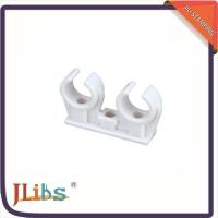 Wholesale Electrical Plastic Pipe Saddle Clamps from china suppliers