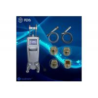 Wholesale 2014 New Arrival Mesotherapy micro current thermage lift skin whitening machine from china suppliers