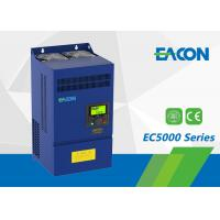 Wholesale 3 Phase Variable Speed Inverter 220V 7500 Watt 10HP AC Drive Adjustable Speed Drive from china suppliers