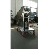 Buy cheap 300bags per hour Potato Weighing Scale, Potato Packing Machine, Potato Bagging Machine from wholesalers