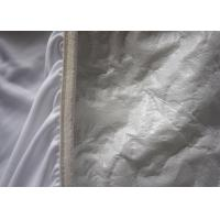 Wholesale Breathable Quilted Waterproof Mattress Cover Luxury Microfiber Polyester from china suppliers