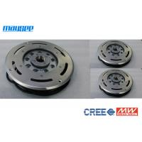 Wholesale Cree Xpe Dmx 316 Led Fountain Lights Stainless Steel Housing from china suppliers