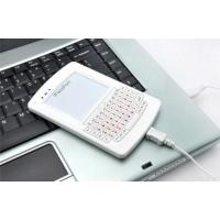 Wholesale Ipazzport Mini Usb Keyboard And Computer Keyboard from china suppliers
