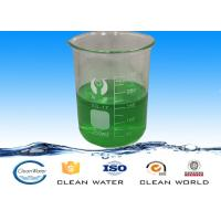 Wholesale Green Liquid Clean Water Natural Chemical Deodorizer Density 0.99 With BV ISO For Water Treatment from china suppliers