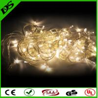 Wholesale LED string light(extendable)warm white Christmas light tree light from china suppliers