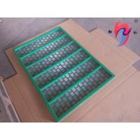 Buy cheap King Cobra Brandt Shaker Screens , Oil Drilling Vibrating Screen Wire Mesh from wholesalers
