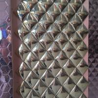 Wholesale China Precision 304 316 Metal Stamping Stainless Steel Sheet From China Manufacturers from china suppliers
