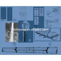 Jiangsu milky way steel poles co.,ltd