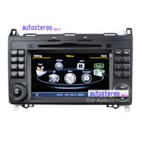 Wholesale bluetooth In Dash Sat Nav for Mercedes Benz , GPS Navigation Radio from china suppliers