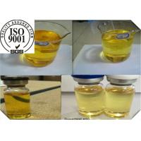 Wholesale Mass 500 steroid injection muscle growth Oil Solution Safe Delivery from china suppliers