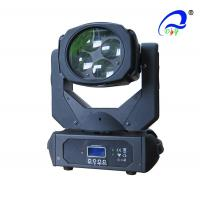 Wholesale Macro Color System Moving Head Beam Light RGBW 4 In 1 Rotation LED Lights For Dj from china suppliers