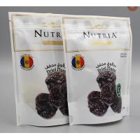 Wholesale Aluminum Foil Zipper Packaging Bags Gravure Printing With Tear Easy Open from china suppliers