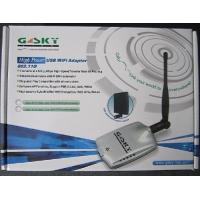 Wholesale Password Crack High Power Gsky Link 500mW GS-27USB-50 802.11b/g 54Mbps WIFI Wireless USB N from china suppliers