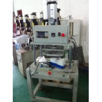 Wholesale IH hot melting mc with servo motor from china suppliers