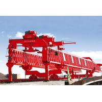 Wholesale Large Steel Launching Gantry Crane for Bridge, Highway, Railway, Road Struction from china suppliers