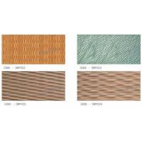 Buy cheap Sell MDF DECORATIVE WAVE PANEL BOARD from wholesalers