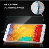 Wholesale OEM bubble free Samsung Galaxy Note 3 mobile screen protectors 0.33mm from china suppliers