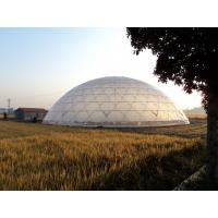Wholesale Eco-Friendly Modern Inflatable Large Dome Tent Sturctural Wedding Party Tents from china suppliers