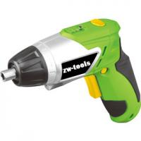 Buy cheap Portable Electrical Cordless Precision 3.6v / 4.8v Screwdriver with Li-ion Battery 1.3Ah from wholesalers