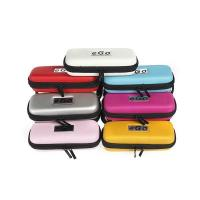 Wholesale E-cigarette Bag Case Ego Carrying Case zipper eGo case On Big Sale from china suppliers