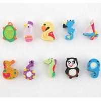 Wholesale 3D Eraser, Wholesale Cool Animal Erasers from china suppliers