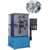 Quality JD-650 Cnc Spring Maker Machine 6 Axis Automatic Coiler Spring Winder Machine for sale