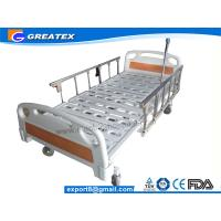 Wholesale 5 Functions Heigh adjustable Hospital Bed With L&K Motor , Electric Medical Bed (GT-BE1004) from china suppliers