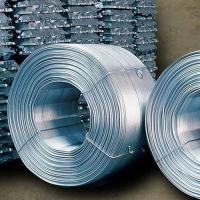 Wholesale hot selling 12mm Aluminium wire rod for deoxidation from china suppliers